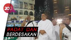 Umrah Bareng Jemaah Indonesia, Menag: Alhamdulillah Lancar