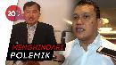 PKB Usul JK Jadi Dewan Penasihat Jokowi-Maruf Amin