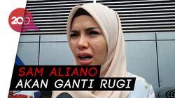 Gara-gara Sam Aliano, Nikita Mirzani Merugi Hingga Miliaran Rupiah?