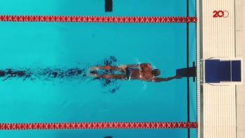 Asa Siman Sudartawa Tuntaskan Paceklik Medali Asian Games