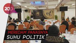 Kita Satu, Tolak Perpecahan, Junjung Persatuan Indonesia