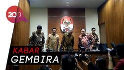 Kolaborasi KPK dan Pemerintah Bentuk Timnas Pencegahan Korupsi