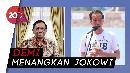 Mahfud MD Digoda Posisi Strategis Tim Pemenangan Jokowi