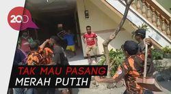 Ormas Vs Mahasiswa Papua, 1 Orang Dibacok