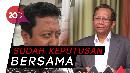 PPP: Tak Ada Niat PHP Mahfud jadi Cawapres Jokowi