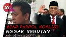 PPP Ungkap Alasan Jokowi Pilih Syafruddin jadi MenPAN-RB