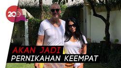 Anggun Akan Menikah Besok di Bali?