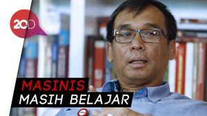 Kata Bos INKA soal LRT Palembang yang Bolak-balik Mogok