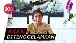 Menteri Susi Ancam Pemilik Kapal yang Buat Laporan Bohong
