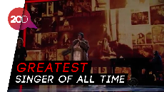 Perjalanan Karier Sang Legenda Aretha Franklin