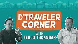 Ngobrol Bareng Tedjo Iskandar, Tour Leader Senior Indonesia