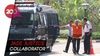 HUT Ke-73 RI, 264 Napi Korupsi Dapat Remisi