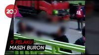 Horor Aksi Pembacokan di Sukabumi, 3 Pelaku Ditangkap