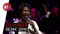 Kronologi Meninggalnya Queen of Soul Aretha Franklin