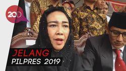 Kutip Pidato Sukarno, Rachmawati: Jangan Salah Pilih Pemimpin