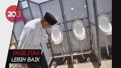 Melihat Persiapan Puncak Haji di Arafah dan Mina