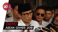 Pesan Prabowo ke Jubir: 3 Minggu Jangan Komentar Negatif