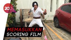 Tak Ada Soundtrack di Film Wiro Sableng, Apa Alasannya?