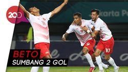 Indonesia Sukses Bekuk Laos 3-0