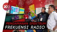 30 Orang Diterjunkan untuk Jaga Koneksi Internet Asian Games