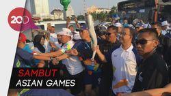 Ayo! Jadi Tuan Rumah Asian Games yang Baik