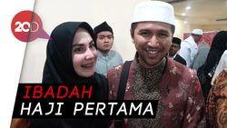 Arumi Bachsin Akan Naik Haji Bareng Suami