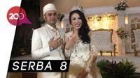 Makna Tanggal Cantik Pernikahan Rio Reifan dan Henny