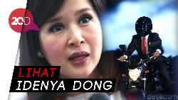 Aksi Jokowi Disindir, PSI: Kalau Sudah Tak Suka, Apa Aja Salah