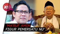 Cak Imin: Orang NU, Wajib Pilih NU!