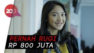 Jatuh Bangun Putri Tanjung Jalani Bisnis
