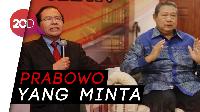 Nama SBY Hingga Rizal Ramli Masuk Tim Pemenangan Prabowo-Sandi