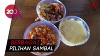 Menjajal Ayam Asix Punya Keluarga Anang Hermansyah