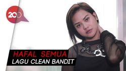 Demi Nonton Clean Bandit, Mytha Lestari Titip Anak ke Ortu