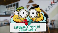 Mengenang Kembali 24 Episode Cekidot!