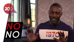 Idris Elba Tidak Akan Berperan Jadi James Bond