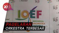 Indonesia Orchestra Ensemble Festival Hadir Lagi