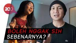 Kata Anji Soal Pro Kontra Cover Lagu Indonesia Raya