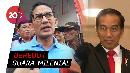 LSI: Lewat Aksi Moge, Jokowi Mau Buktikan Dekat dengan Milenial