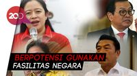 Menteri Jadi Timses Jokowi-Ma'ruf, PKS: Masyarakat akan Menilai