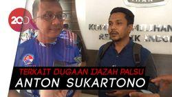 SBY Tak Gubris Somasi, Himpunan Mahasiswa Islam Ngadu ke KPU