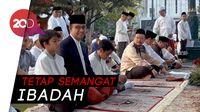 Anies: Idul Adha adalah Tentang Ketaatan dan Kesalehan Sosial