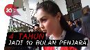 Pengadilan Tinggi Jakarta Potong Masa Tahanan Jennifer Dunn!