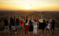 Cerita di Balik Perjalanan Mencari Kemegahan Sumba