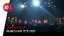 Konser Paramore, Hayley Mampu Tebus Penantian Penggemar