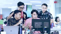 Berikan Dukungan untuk Indonesia dan Menangkan Hadiahnya!