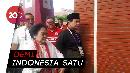 Adem! Prabowo, JK, dan Mega Kompak Tonton Silat Asian Games