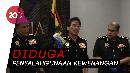 Penangkapan Sekelompok Mantan Mata-mata Malaysia