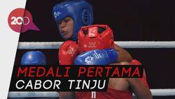 Indonesia Dapat Tambahan Perunggu dari Cabor Tinju