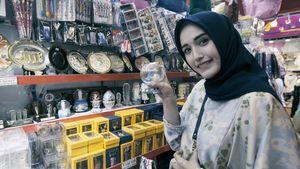 Singapura, Surganya Para Collector