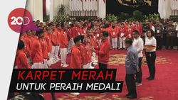 Peraih Medali Asian Games Bisa Masuk TNI-Polri Tanpa Tes!